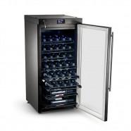 Imagem - Adega Home Wine Inverter 130L Refrimate 220V cód: MKP000753000001