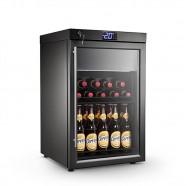 Imagem - Cervejeira Home Beer 86l Inverter Refrimate 110v cód: MKP000753000011