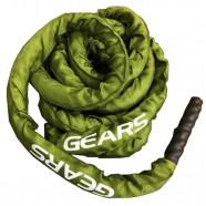 Imagem - Corda Naval Revestida Militar 7m 38mm Gears cód: MKP000756000015