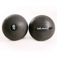 Imagem - Slam Ball 6kg Super Durável Gears cód: MKP000756000152