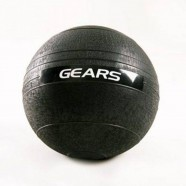 Imagem - Slam Ball 2kg Emborrachado Super Resistente Gears cód: MKP000756000166