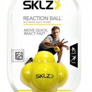 Imagem - Bola para Treinamento de Tempo e Reação Reaction Ball SKLZ cód: MKP000756000205