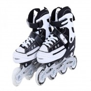 Imagem - Patins All Style Street Rollers 29-32 Preto Bel Sports cód: MKP000916000217