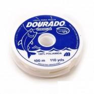 Imagem - Linha de Pesca Dourado Premium -0,20 Mm cód: MKP000991000171