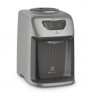 Imagem - Bebedouro de Água com Compressor Prata Electrolux BC21X 127V cód: MKP001006000413