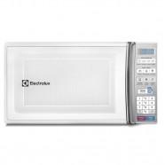 Imagem - Micro-ondas Electrolux Branco 27L com 55 Receitas Pré-programadas no Menu Online MB37R 220V cód: MKP001006000692