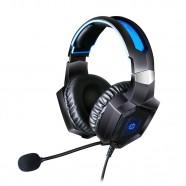 Imagem - Headset Gamer 7.1 Usb H320gs Preto Hp cód: MKP001122000139