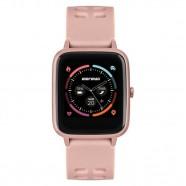 Imagem - Relógio Smartwatch Rosa Mormaii Molifeaa/8j cód: MKP001174000631