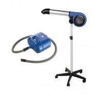 Imagem - Secador 5000 + Soprador Revolution Azul Kyklon 220v cód: MKP001227002172