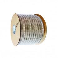 Imagem - Bobina Espiral Garra Duplo Anel Wire-o 2x1 Diam 7/8 180 cód: MKP001256004190
