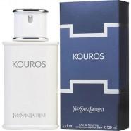 Imagem - Perfume Masculino Kouros Yves Saint Laurent Spray 100 Ml cód: MKP001295015294