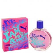 Imagem - Perfume Feminino Jam Puma 90 Ml Eau De Toilette cód: MKP001295021537