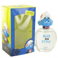 Imagem - Colonia Masculina 100 Ml Blue Style Vanity Smurfs cód: MKP001295022023