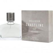 Imagem - Eau De Colônia Spray 50 Ml Hollister Coastline Masculino cód: MKP001295023019