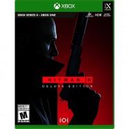 Imagem - Hitman 3 Deluxe Edition Xbox One Xbox Series X cód: MKP001295025206