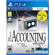 Imagem - Accounting+ Standard Edition PS4 PS5 cód: MKP001295025227