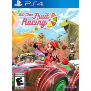 Imagem - All-star Fruit Racing PS4 PS5 cód: MKP001295025231
