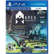 Imagem - Apex Construct Standard Edition PS4 PS5 cód: MKP001295025238