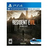 Imagem - Resident Evil 7: Biohazard Standard Edition PS4 cód: MKP001295025645