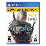 Imagem - The Witcher 3: Wild Hunt Complete Edition PS4 PS5 cód: MKP001295025765