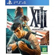 Imagem - Xiii Limited Edition PS4 PS5 cód: MKP001295025829