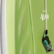 Imagem - Prancha Bodyboard Aloha 1m X 54cm Verde Mor cód: MKP001300000158