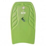 Imagem - Prancha Bodyboard 87cm X 47cm Verde Mor cód: MKP001300000882