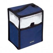 Imagem - Bolsa Térmica Mor 5 Litros Azul Marinho cód: MKP001300001293