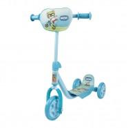 Imagem - Patinete 3 Rodas Infantil Mor Azul cód: MKP001300001396