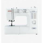 Imagem - Máquina de Costura Mecânica Janome 14 Pontos Branca 220V cód: MKP001307000003