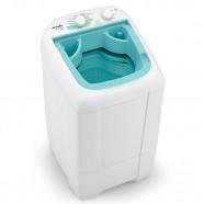 Imagem - Máquina de Lavar Automática 6kg Mueller Popmatic Branca 127V cód: MKP001327000050