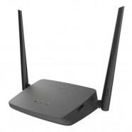 Imagem - Roteador Wireless D-Link 300N 2 Antenas 5 dBi Suporta Ipv6 cód: MKP001345001037
