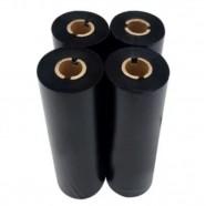 Imagem - 4 Ribbon Para Impressora 110mmx60m cód: MKP001345008766