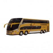 Imagem - Brinquedo ônibus Miniatura Itapemirim 2 Andares cód: MKP001383000066