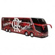 Imagem - ônibus Em Miniatura Flamengo 1800 Dd G7 cód: MKP001383000227