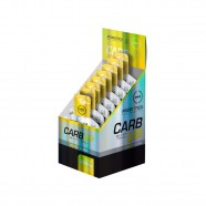 Imagem - Carb Up Super Formula 10 Saches/30g Banana Probiotica cód: MKP001541000084