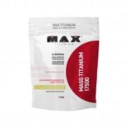 Imagem - Mass Titanium Refil 1,4kg Leite Condensado cód: MKP001541000110