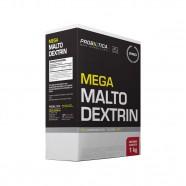 Imagem - Mega Malto Dextrin 1 Kg Sabor Morango Silvestre cód: MKP001541000276