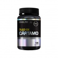 Imagem - Óleo de Cartamo 120 Cápsulas Probiotica cód: MKP001541000278
