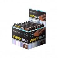 Imagem - Whey Bar 24 Unidades Chocolate Probiotica cód: MKP001541000309