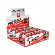 Imagem - Protobar 70g 8 Unidades Sabor Sensations Nutrata cód: MKP001541000483