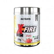 Imagem - X-fire 200g Guaraná Nutrata cód: MKP001541000548