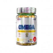 Imagem - Omega 3 Fish Oil 30 Cápsulas Midway Labs cód: MKP001541000731