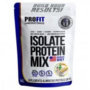Imagem - Isolate Protein Mix Torta de Limão 900g Profit cód: MKP001541000800