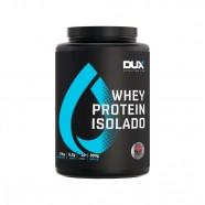 Imagem - Whey Protein Isolado 900g Cappuccino Dux Nutrition cód: MKP001541001086