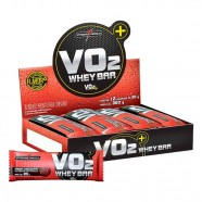 Imagem - Vo2 Whey Bar 12 Unidades Chocolate cód: MKP001541001278