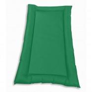 Imagem - Colchonete com Bordas Verde Bandeira cód: MKP001642000073