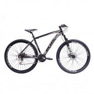 Imagem - Bicicleta aro 29 Alum 24 Marchas Freios Hidráulicos Preto 15 cód: MKP001808000013