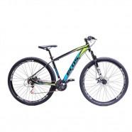 Imagem - Bicicleta Aro 29 Touareg 27 Marchas, Câmbio Shimano Preto cód: MKP001808000056