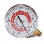 Manômetro Analógico Gallant de Alta Pressão R410A/R22/R134A/R404A